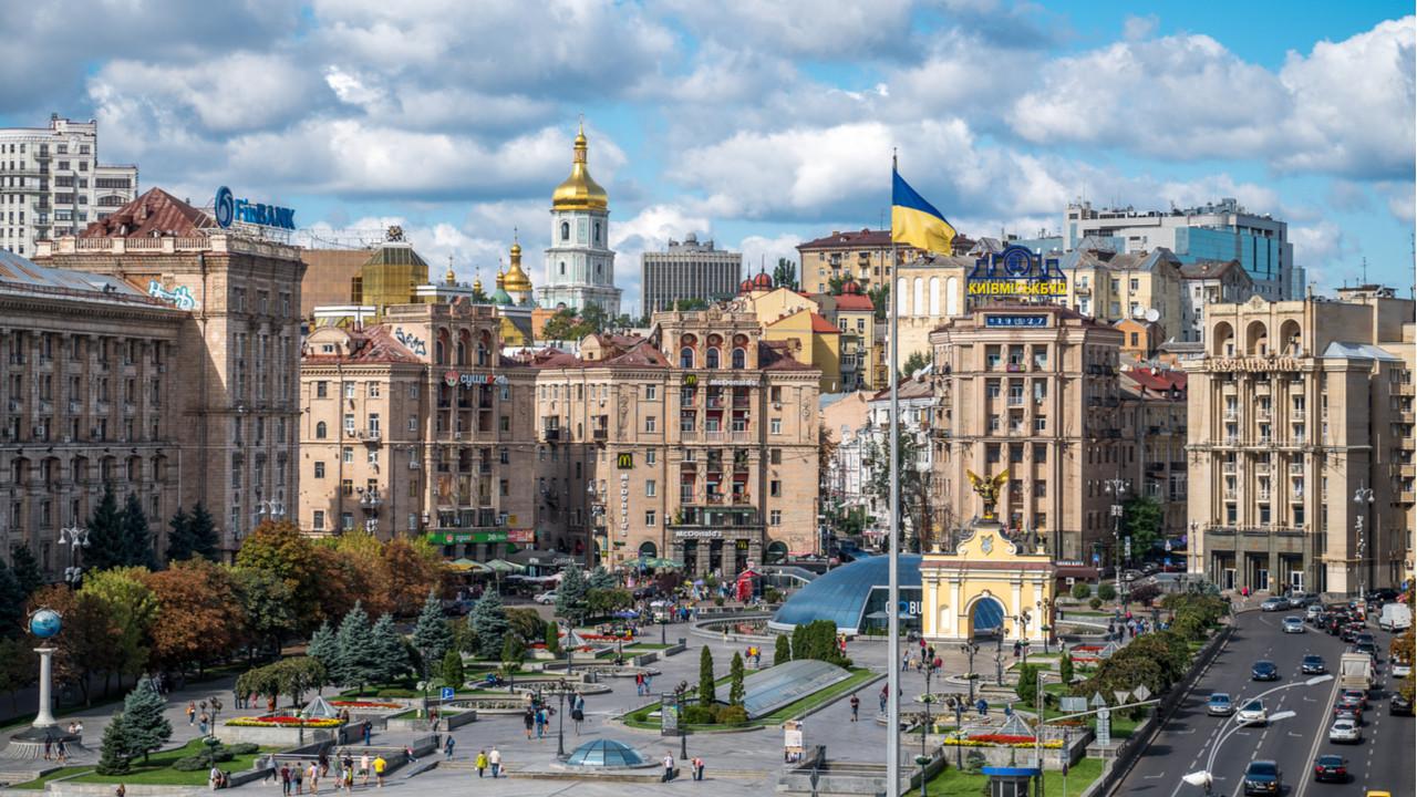 Ukraine Unveils Roadmap to Integrate Cryptocurrencies by 2024